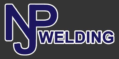 Jelly Pixel Client - NJP Welding Logo